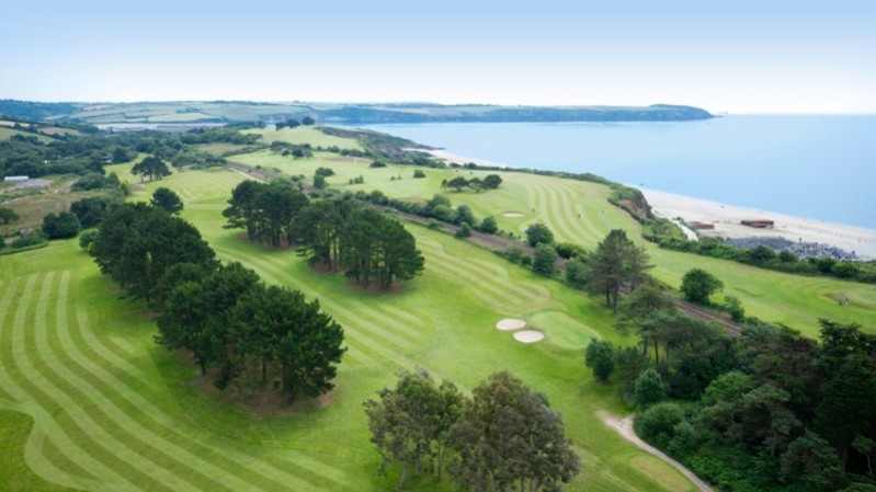 Carlyon Bay Golf Club