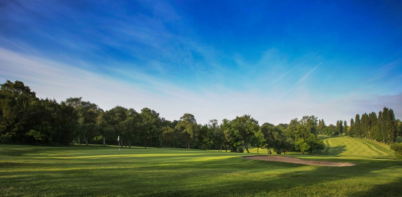 Muswell Hill Golf Club